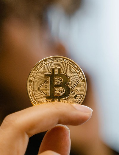 Blockchain - oriëntatie